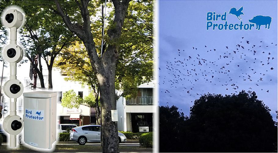 鳥害対策,鳥獣,ネズミ防除
